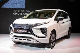 Giá xe Mitsubishi Xpander tháng 3/2020 – Đánh giá chi tiết Xpander