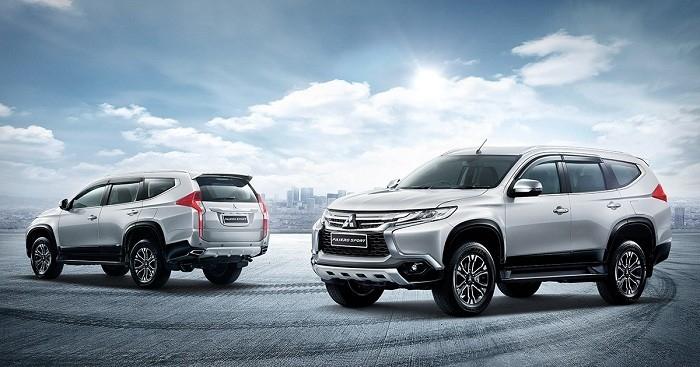 Mitsubishi Pajero Sport: Cập nhật giá Pajero Sport 2020 mới nhất tháng 3/2020