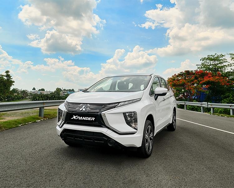 Mitsubishi Xpander 2020 phiên bản số sàn kinh tế, tiết kiệm hơn – Giá chỉ từ 555.000.000 VNĐ
